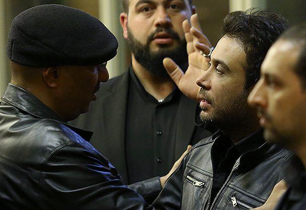 هجوم حاشیهها به ترانهای که محسن چاوشی برای سریال دلدار خواند