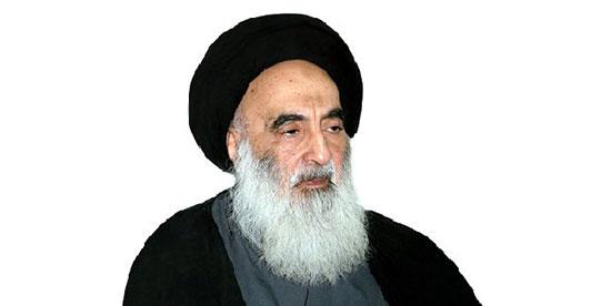 تکذیب موضع آیتالله سیستانی درباره ایران و آمریکا