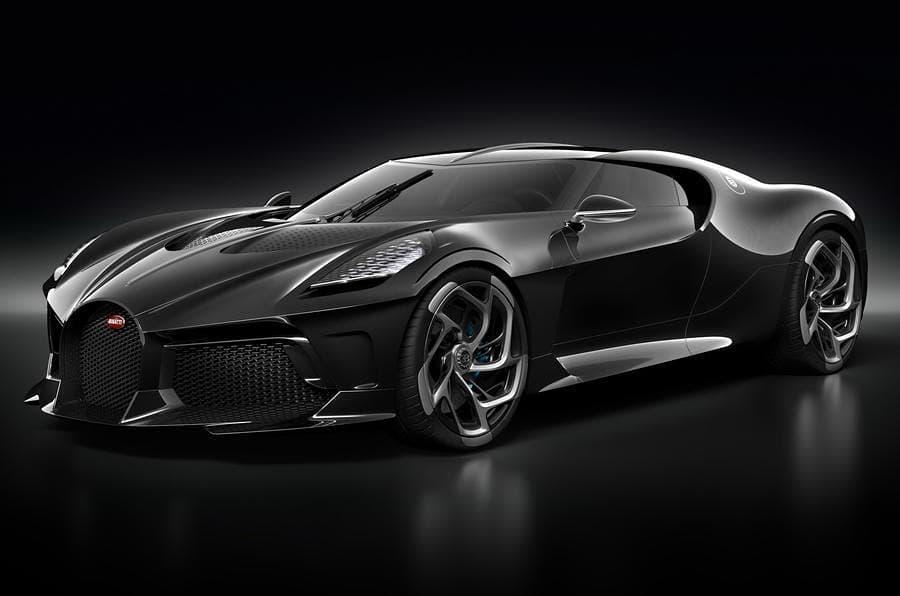 رونالدو گرانترین خودرو جهان را خرید/ ۱۶۲ میلیارد تومان