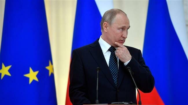 نظر پوتین درباره خروج احتمالی ایران از برجام