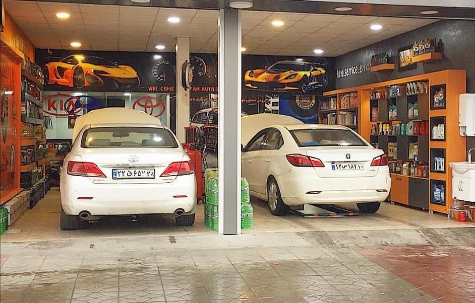 خشکسالی در بازار روغن موتور