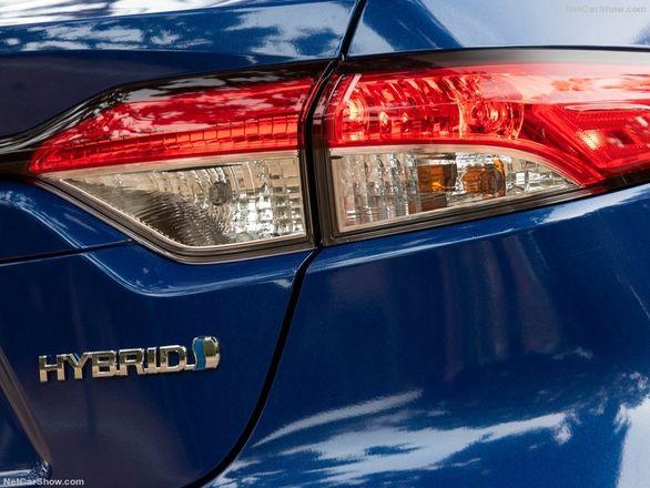قیمت خودروهای هیبریدی در صورت اجرای مصوبه مجلس