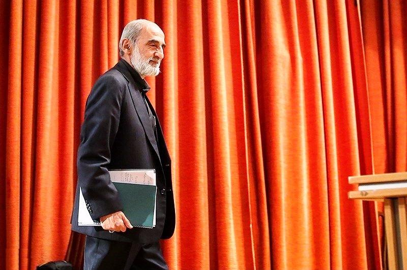 کیهان خبر داد: حضور مدل بدکاره خارجی در فیلم ایرانی
