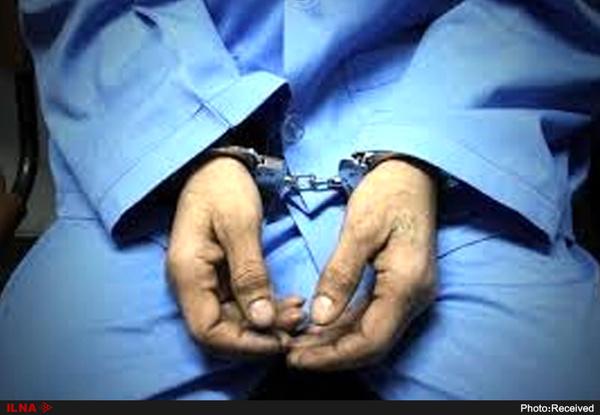 فروشنده واکسن تقلبی کرونا توسط پلیس فتا دستگیر شد