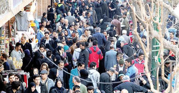 نظرسنجی: ۲۹٫۸ درصد از مردم تمایل به زندگی در کشوری به جز ایران دارند