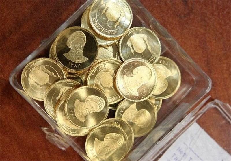 داستان تیتر امروز هفتصبح؛ مالیات خرید سکه