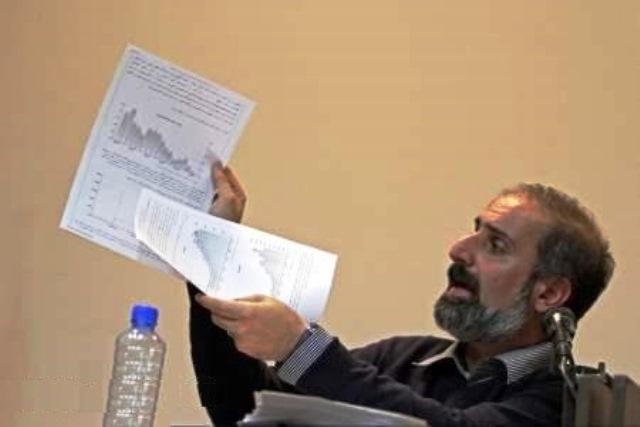 تایید بازداشت عبدالرضا داوری بهدلیل همکاری با آمدنیوز