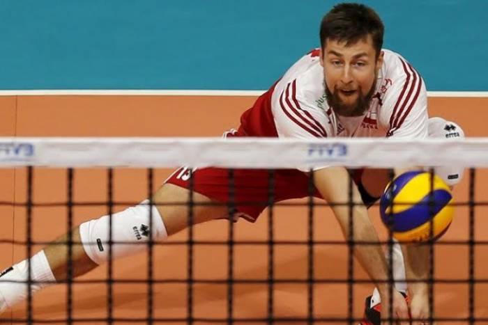 نقرهداغ شدن والیبالیست لهستانی به خاطر اظهارات ضدایرانی