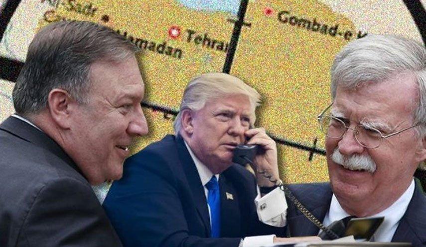 احتمالی؛ سه امتیاز آمریکا به ایران برای آغاز مذاکره