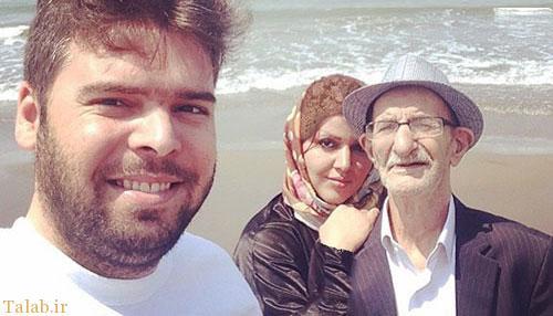 توضیحات احمد پورمخبر از انتشار ویدئوی دستفروشیاش در خیابان