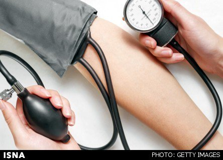 راهکار طب ایرانی برای کنترل فشار خون