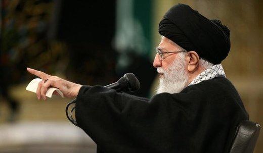 پاسخی که رهبر انقلاب از طرف میرحسین به آمریکاییها داد