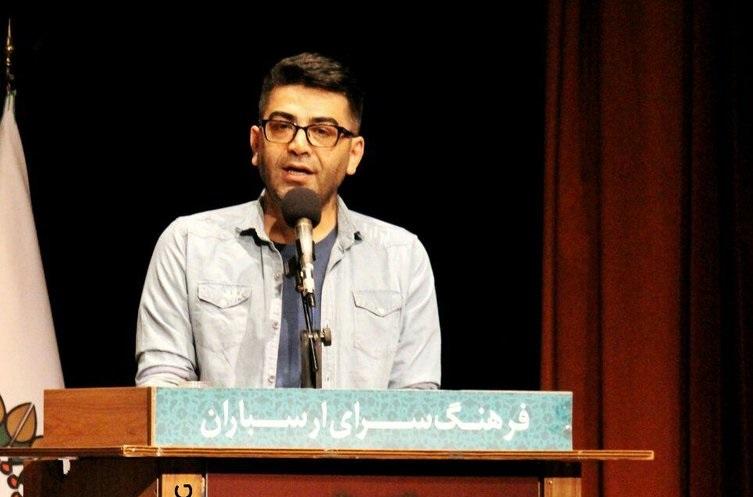فرزاد حسنی با چهره جدید، پس از سالها