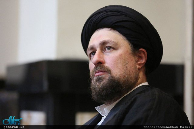هشدار سید حسن خمینی نسبت به ناکارآمدی برخی مسئولین