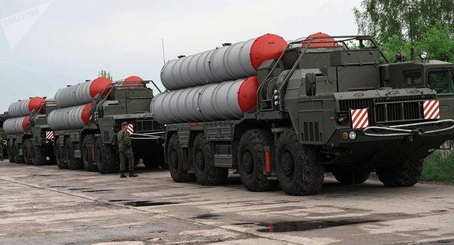 روسیه: ایران درخواستی برای خرید اس-۴۰۰ نداشته است