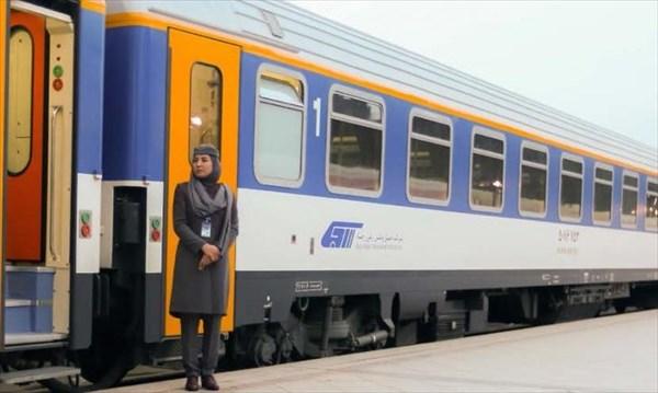 قیمت یک میلیون تومانی قطار رفت و برگشت تهران-مشهد