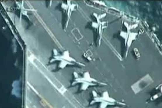 آیا آمریکا در آستانه اقدام نظامی علیه ایران است؟