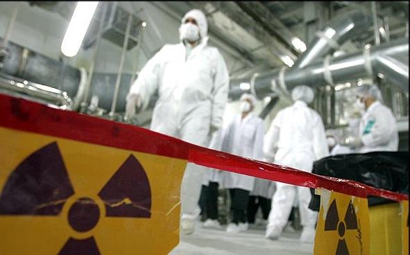 بیانیه مشترک ایران و آژانس اتمی درباره پروتکل الحاقی