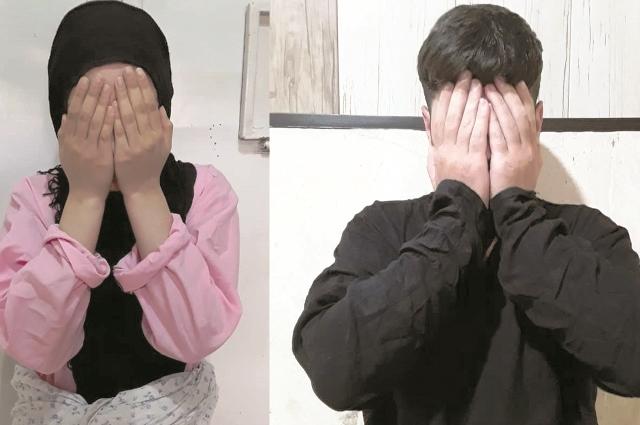 بازداشت زوج قاتل بعد دو سال فرار از کشور