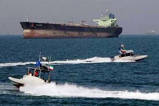 ماجرای توقیف کشتی انگلیسی در خلیجفارس