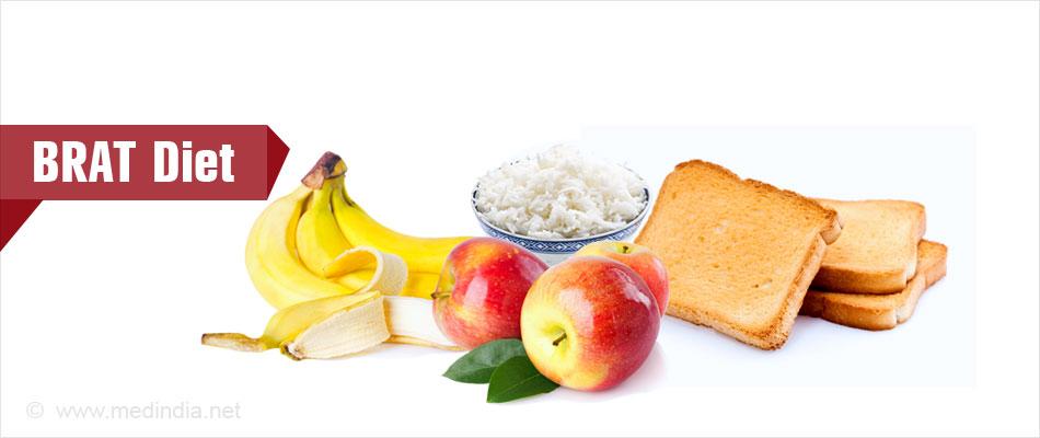درمان دلدرد کودکان با رژیم غذایی