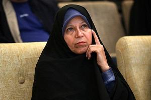 فائزه هاشمی: به خاطر بیحجابی حق توهین ندارید