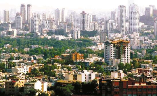 بهترین محلههای تهران برای شروع زندگی دوباره