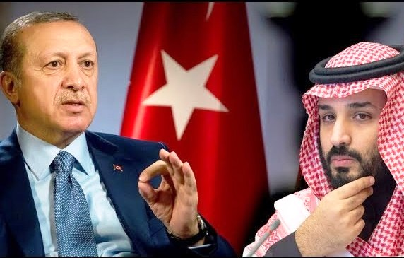 جزئیاتی عجیب از طرح محمد بنسلمان علیه اردوغان