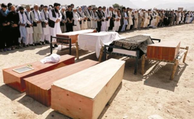 صلح با طالبان برای افغانستان امنیت میآورد؟