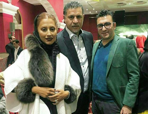 تاثیر همسران فوتبالیستهای ایرانی در تصمیمات فوتبالی آنها