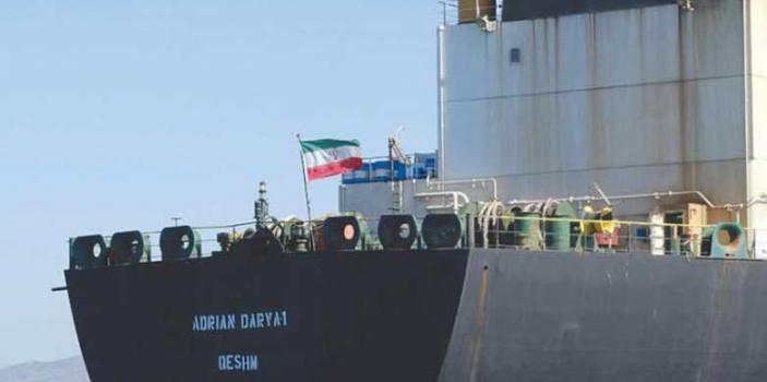 وزیر دفاع آمریکا: احتمال توقیف مجدد نفتکش ایرانی