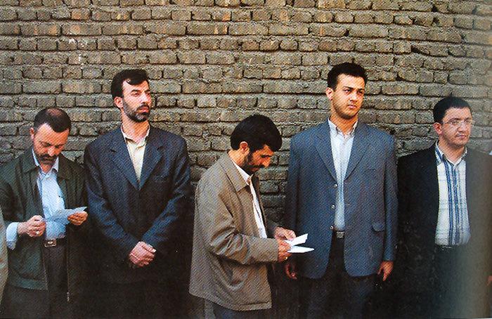 زمزمه ثبتنام یواشکی احمدینژاد در انتخابات مجلس