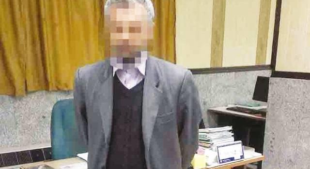 ۲۵سال حبس برای آزارگر شیطانصفت کودکان
