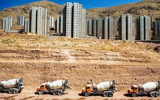 ثبتنام طرح ملی مسکن در چهار استان آغاز شد