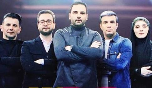 ساخت «ایرانیان گات تلنت» در دوبی