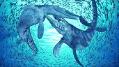 انقراض شکارچیان ترسناک اقیانوس