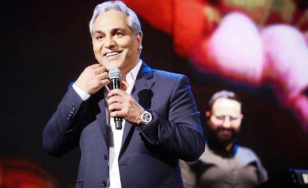 کنسرت مهران مدیری گرانتر از کلهر و کیتی پری