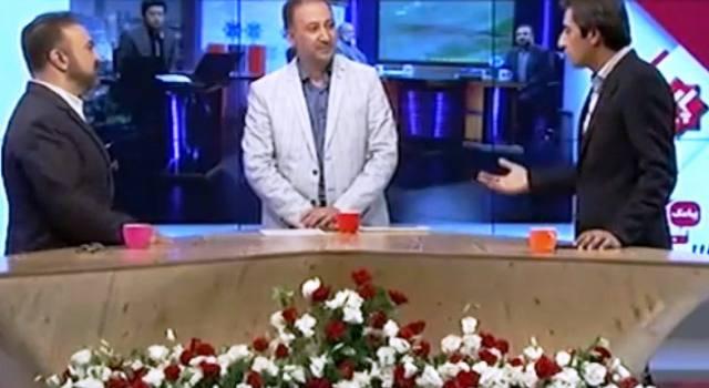 حمله بیمحابای تلویزیون به مقامات ارشد کشور