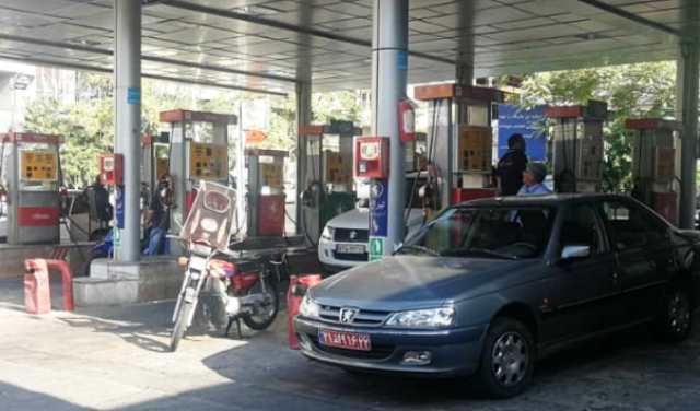 آمادگی پمپ بنزینها در طرح اجباری شدن کارت سوخت