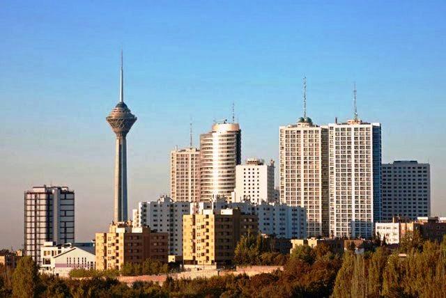 آنالیز قیمت مسکن در ۲۲ منطقه تهران