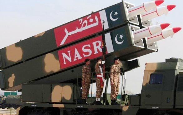خطر جدی جنگ هستهای بین هند و پاکستان؟