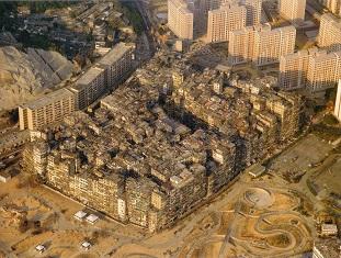 متراکمترین شهر دنیا در طول تاریخ