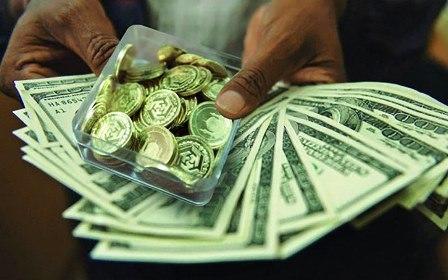 آنچه باید از تغییرات نرخ ارز و سکه بدانیم