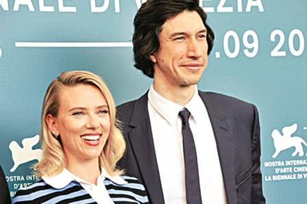 در مهمترین جشنواره سینمایی ونیز چه میگذرد؟