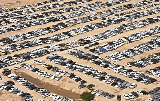 آیا روند کاهشی قیمت خودرو ادامه دارد؟