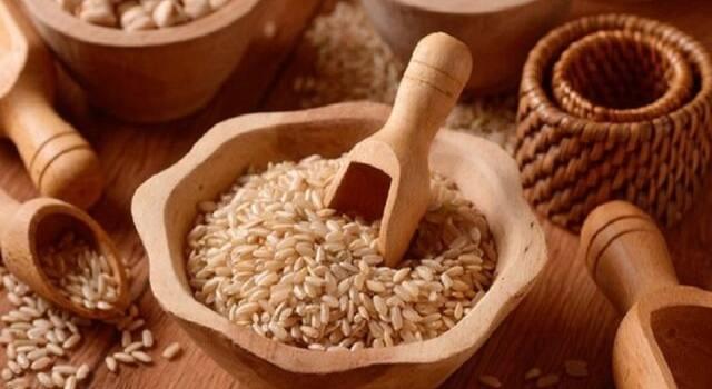 همه چیز در مورد برنج قهوهای