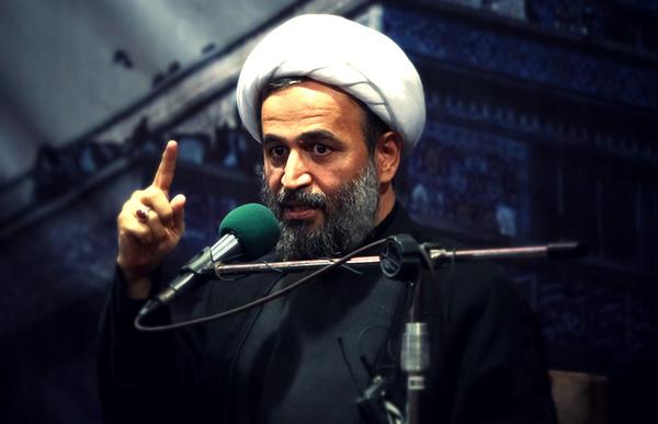 موضع روزنامه دولت درباره یک روحانی دلواپس!