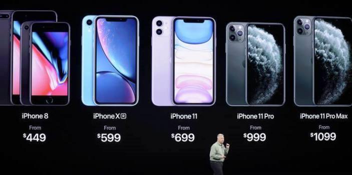 همهچیز درباره قابلیتها و ویژگیهای iPhone 11