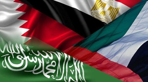 بیانیه خصمانه کمیته چهارجانبه عربی در رابطه با ایران