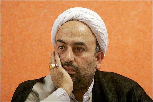 واکنش روحانی مشهوربه توهینهای اکانتهای جعلی در فضای مجازی
